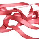 Cinnabar Satin Ribbon